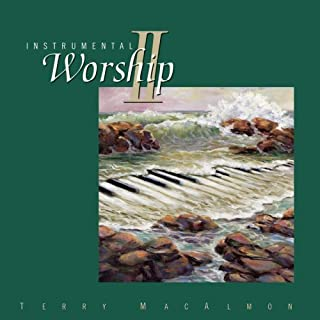 Instrumental Worship 2 by Terry MacAlmon (1999-08-02)