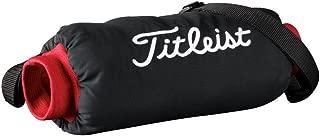 titleist zippered pouch