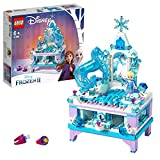 LEGO- Disney Princess Frozen Confidential Tombola 5 Set di...