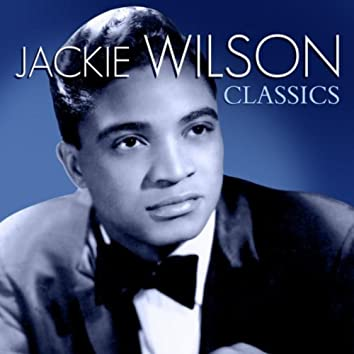 Jackie Wilson - Classics