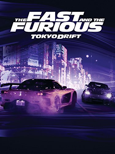 The Fast and the Furious: Tokyo Drift (4K UHD)
