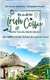 Nie zu alt für Irish Coffee von Elisabeth Frank