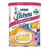 La Lechera Leche condensada - Paquete de 12 x 740 gr - Total: 8.88 kg