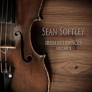 Irish Set Dances, Vol. 10