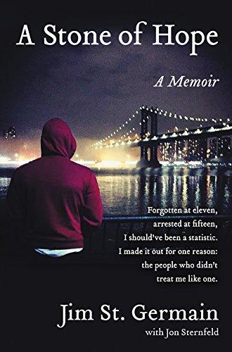 A Stone of Hope: A Memoir
