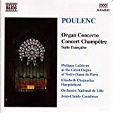 Orgel-Konzerte - Lefebvre
