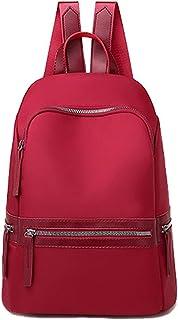 حقيبة ظهر للنساء من Lizhuanlichmssjbb ، حقيبة ظهر نسائية ذات سعة كبيرة حقيبة ظهر كاجوال للسيدات حقائب يومية عادية (اللون: ...