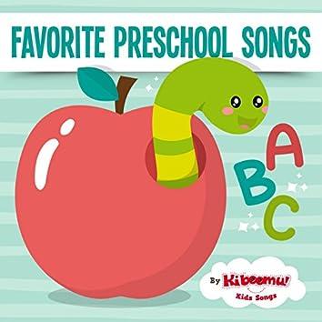 Favorite Preschool Songs