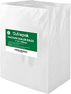 100 Vacuum Pouches 200x350 Vac Bags Vac Pouches Buy Direct And Save Here!