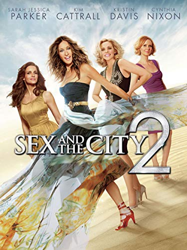 Sex and the City 2 [dt./OV]