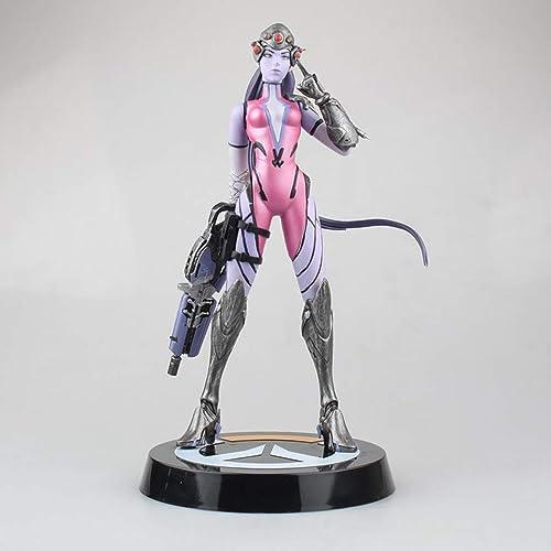 descuento de ventas CQOZ Anime Juego Personaje de Dibujos Dibujos Dibujos Animados Modelo Estatua Alto 28cm Ornamento Regalo coleccionables Regalo de cumpleaños Modelo Anime  precio razonable