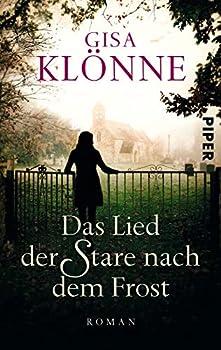 Paperback Das Lied der Stare nach dem Frost [German] Book