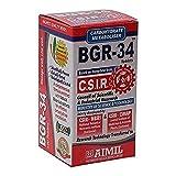Bellentines Aimil Carbohydrate Metaboliser BGR - 34 Tablets - (Pack of 1)