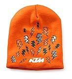 Original KTM Radical Kids Beanie Wintermütze