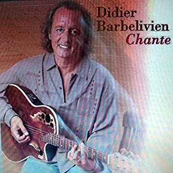 Didier Barbelivien chante