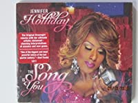 The Song Is You by Jennifer Holliday