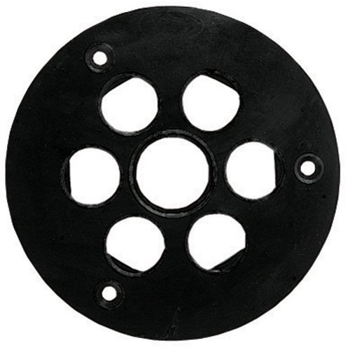 PORTER-CABLE Router Sub Base, 5-3/4-Inch (42186)