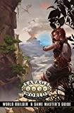 Savage Worlds World Builder & Game Master's Guide (S2P10025)