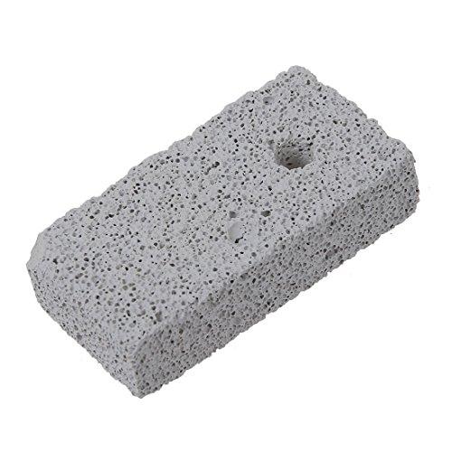 Switty Forma Rectangular Hámster de Limpieza de los Dientes Mineral de Piedra...