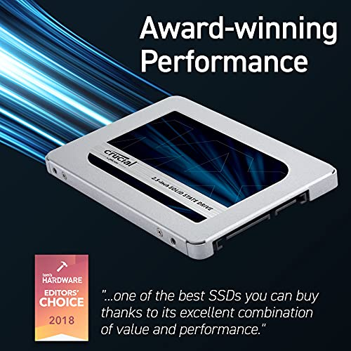 best SSD for a boot drive