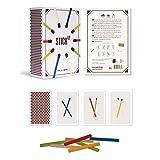 GenX Games- Stickup, Multicolor (99684)