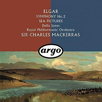 Elgar: Symphony No. 2; Sea Pictures