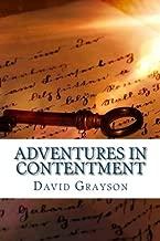 Adventures in Contentment