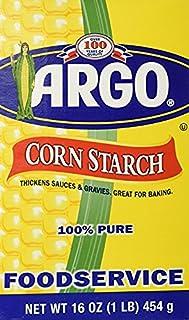 Argo Corn Starch 16 oz. Box
