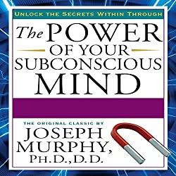 top 10 books for entrepreneur , the power of your subconscious mind