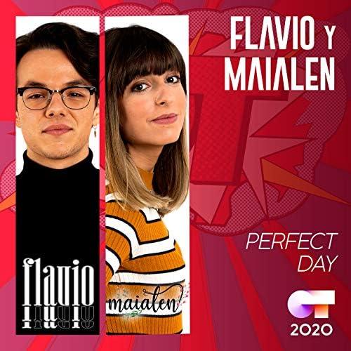 Maialen & Flavio