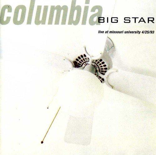 Columbia...Live at the Missouri University