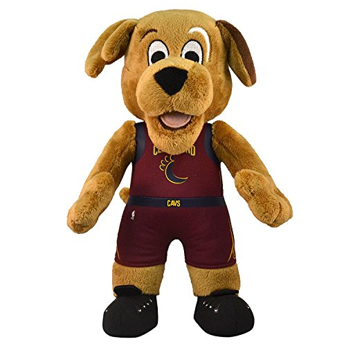Poupluche Moondog 25 cm - Wine Icon Jersey - Cavs 2017/18