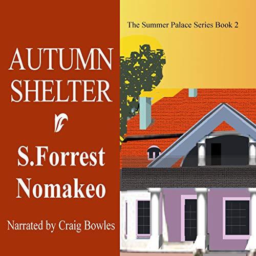 Autumn Shelter cover art