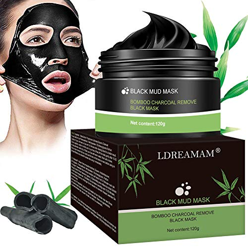 Black Mask Peel Off,Blackhead Remover...