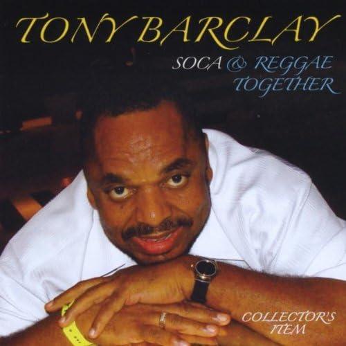 Tony Barclay