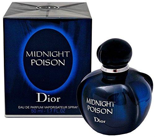 Dior Midnight Poison Eau De Parfum Zerstauber 50ml