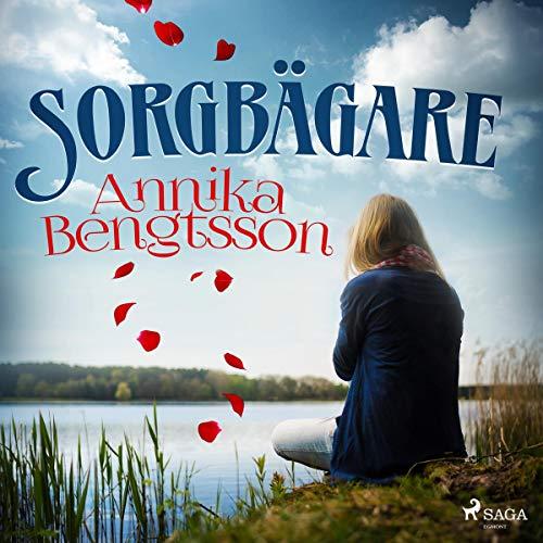 Sorgbägare audiobook cover art