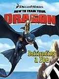 How to Train Your Dragon: Befriending a Foe (English Edition)