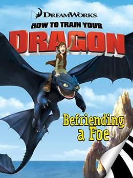 How to Train Your Dragon: Befriending a Foe by [zuuka]