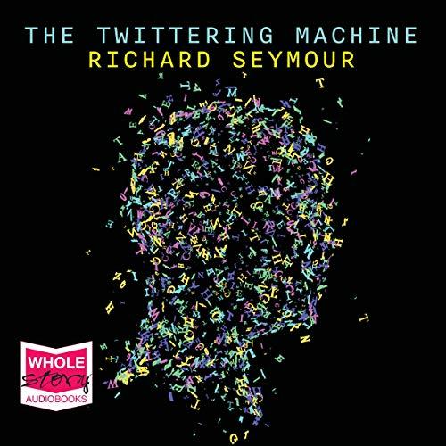 The Twittering Machine cover art