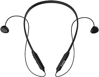 ワイヤレススポーツイヤホンネックバンドBluetoothヘッドフォンSweatproof磁気イヤホンノイズキャンセリングマイク内蔵Iphone X 87plus Samsung s7s6and Android