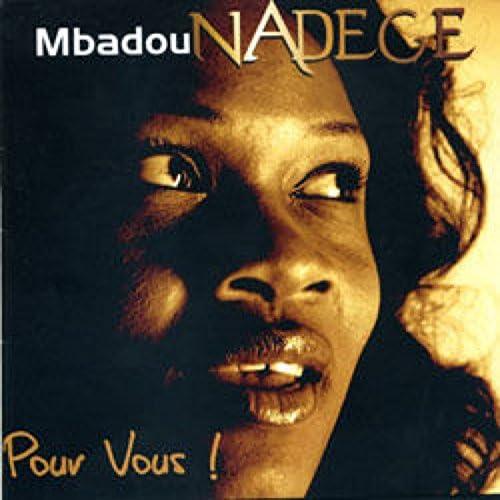 NADEGE MBADOU