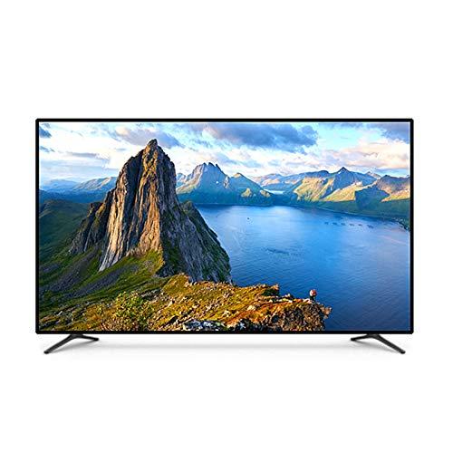 Televisión De Alta Definición, Red WiFi Smart TV Diseño De Lado Estrecho Campo De Visión Más Amplio, Proyección De Teléfono Inteligente, Tecnología Dinámica Octavia