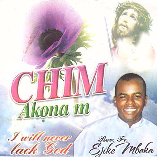 Rev. Fr. Ejike Mbaka