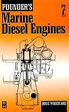 Pounder's Marine Diesel Engines, Seventh Edition