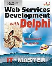 Best web services development with delphi Reviews