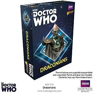 Mejor Doctor Who Miniatures de 2020 - Mejor valorados y revisados