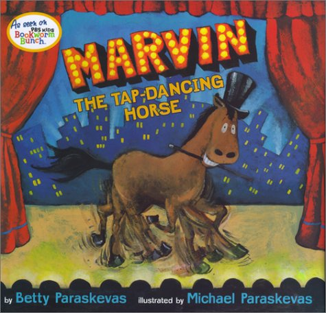 Marvin the Tap-Dancing Horse