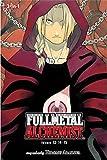 Fullmetal Alchemist Omnibus 5: 3-in-1 Edition: Includes vols. 13, 14 & 15