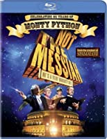 Not the Messiah / [Blu-ray] [Import]
